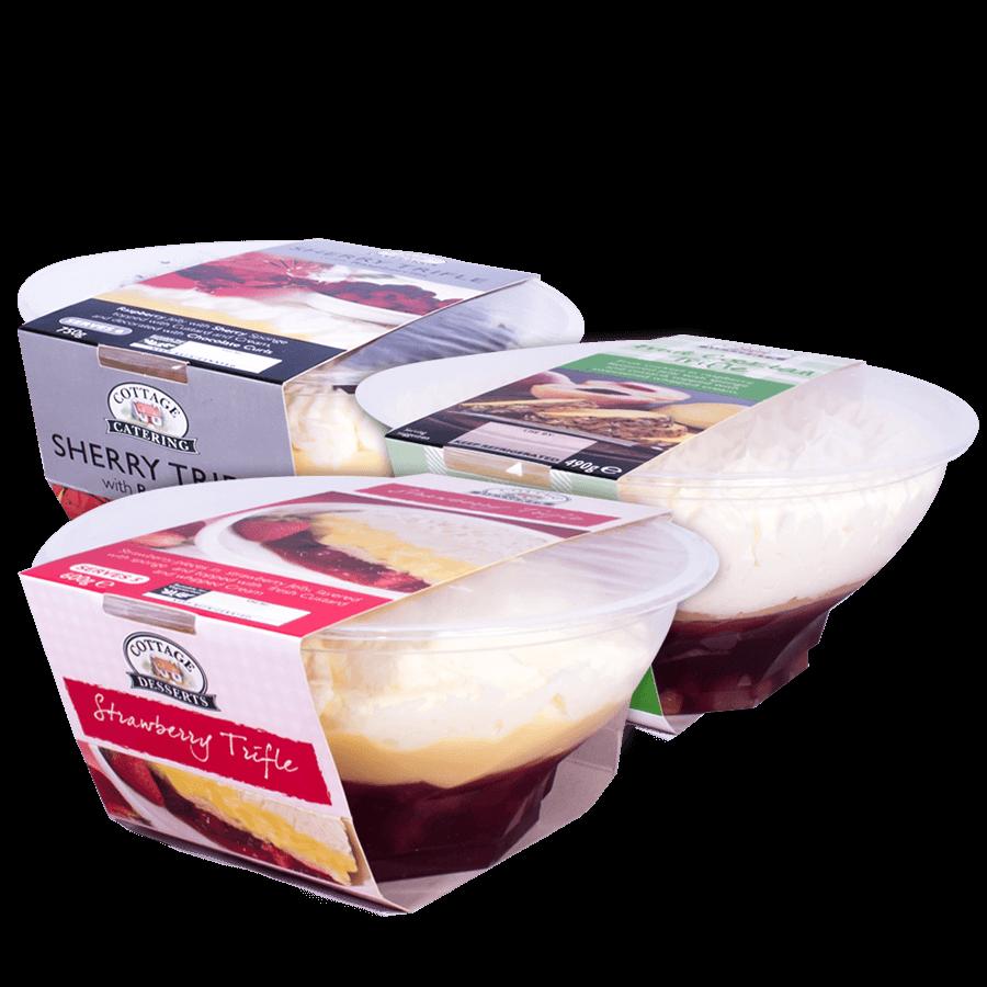 Family Trifles